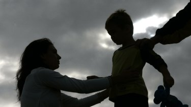 Refugee advocates fear delays could affect sick children.