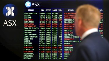 Despite all the negative predictions, the S&P/ASX 200 Index is up almost 31% since the pre-Christmas low last year.