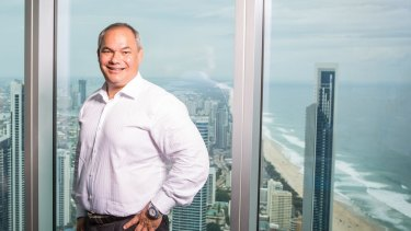 Mayor Tom Tate said he did not mind councils being held to account.