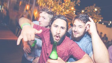 Party time is back in Perth and across WA as relaxed restrictions kick in.