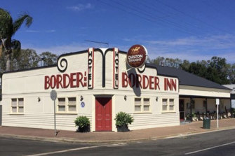 The Border Inn in Apsley