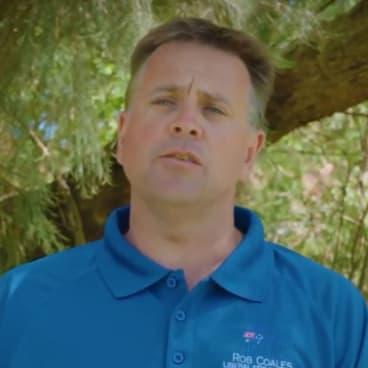 Serpentine-Jarrahdale councillor Rob Coalesis seeking Liberal party preselectionin the Darling Range byelection.