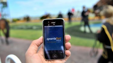 Sportsbet, Australia's biggest online betting site, is owned by global gambling giant Paddy Power Betfair