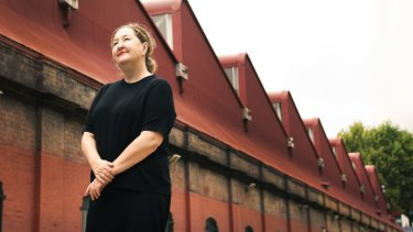 Lisa Havilah wants to delay closure of the Powerhouse Museum at Ultimo.