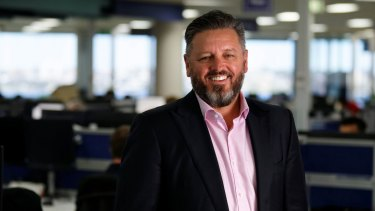 Fortescue Metals Group chief operating officer Greg Lilleyman has quit as a cloud hangs over the Iron Bridge project.