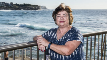 Susan Britton is a happy timeshare customer but disagrees with the latest change to her terms and conditions.