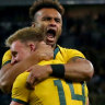 Rugby Australia looks to strike rights deal with Nine