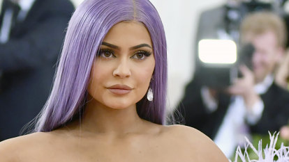 Game-changer: The decision that helped Kylie Jenner build a billion-dollar empire