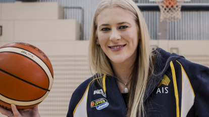 Lauren Jackson, Tal Karp take on WNBL roles as league steps up