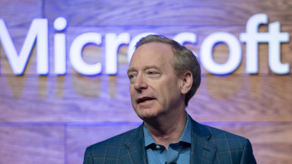 Microsoft to pay millions to settle corruption charges