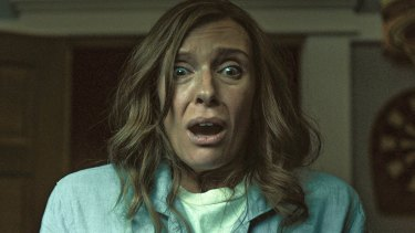 The Hereditary actress says she'll perform BBC's first female orgasm.