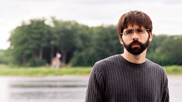 Joe Hill changed his name to distance himself as an author from his father Stephen King.