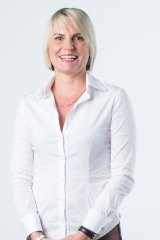 Eloise Monaghan, chief executive of Honey Birdette.
