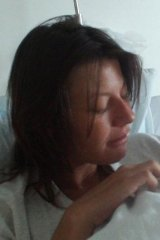 Leeann Lapham was a new mother when she disappeared.