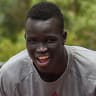 Deng Adel signs on with the Toronto Raptors