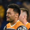 'We're all embarrassed': Broncos promise review after record loss