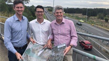 Queensland government pledges $200 million towards fixing northside traffic snarl