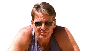 Sam Newman, 1999