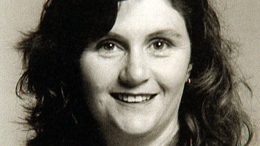 Patricia Riggs disappeared after a weekend of arguments with her husband.