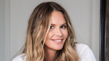 """Elle Macpherson has opened up about the time Billy Joel """"ousted"""" her for Christie Brinkley."""