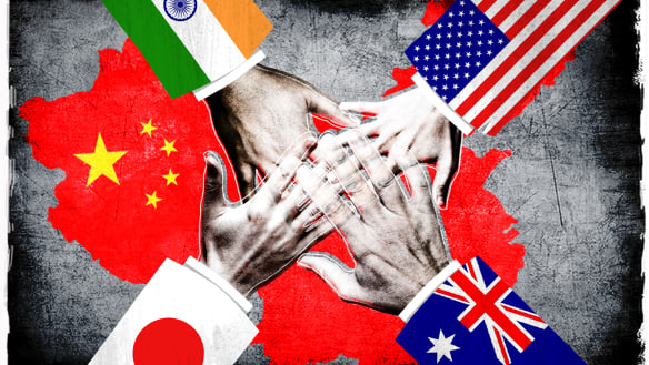 The powerful combination that gives US the edge over China