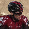 Froome among top cyclists to be tested for coronavirus as UAE Tour cancelled mid-race