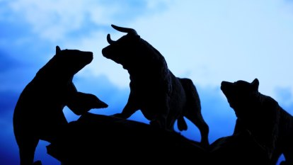Is the sharemarket surge a trap for bears or bulls?