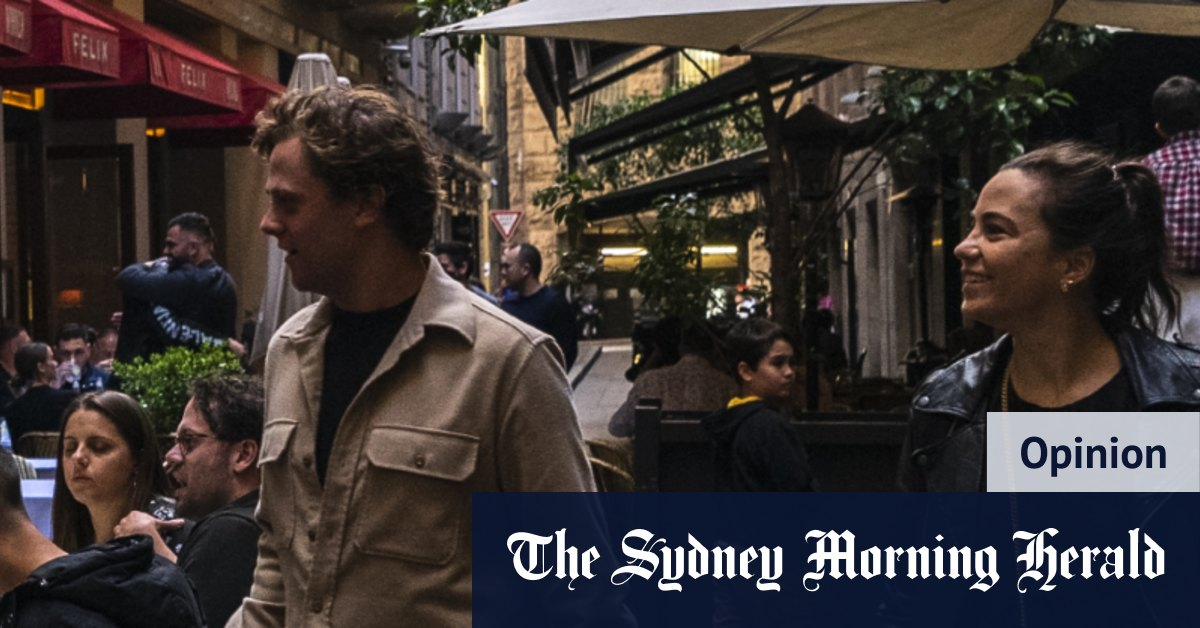 Opening up Sydney means freedom for some but fear for others – Sydney Morning Herald