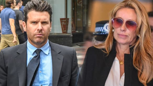 'I bled, he won': Sydney socialite's fear at the hands of millionaire pub baron
