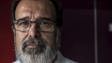 Antonio Cerqueira founded Oporto in 1986.