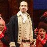 Sydney secures Australian premiere of Hamilton