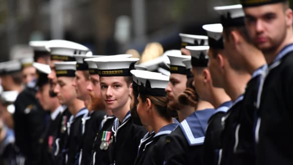 Major inquiry says Veterans' Affairs Department should be abolished