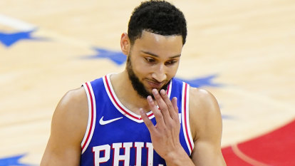 Ben Simmons 'doubtful' for Olympics, set to prioritise 'skill development'