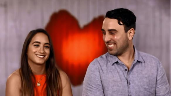 First Dates 2018: The good, the bad and the excruciatingly awkward