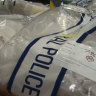 'Trusted customs brokers' charged over record $1 billion Melbourne methamphetamine haul