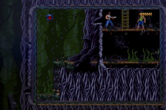 The Definitive Edition of Blackthorne is an excellent way to play the cult Super Nintendo game, even if it doesn't add much.