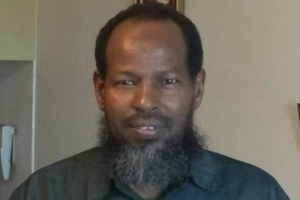 Police say Mohamed Hassan died after being stabbed in North Melbourne on Saturday.