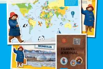 Help a child learn about different cultures and the world around them.