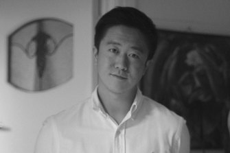 Alex Wu wants to show why the arts are important, for individuals. audiences and society as a whole.