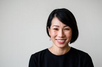 Cat Thao Nguyen was  born in a  refugee camp  in 1979 and arrived in Sydney in 1980.