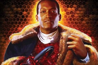 The Candyman sequel breathes new life into the cult hit about an old myth.