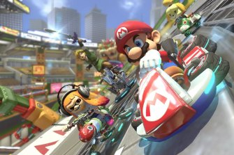 Schools could learn from games such as Mario Kart.