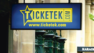 New laws aimed to give primary ticket sellers power over scalpers came into effect on Friday.