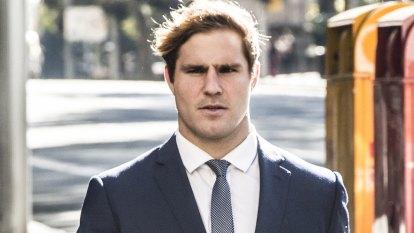 'It's unfair': De Belin's lawyer unloads on NRL's no-fault stand-down rule