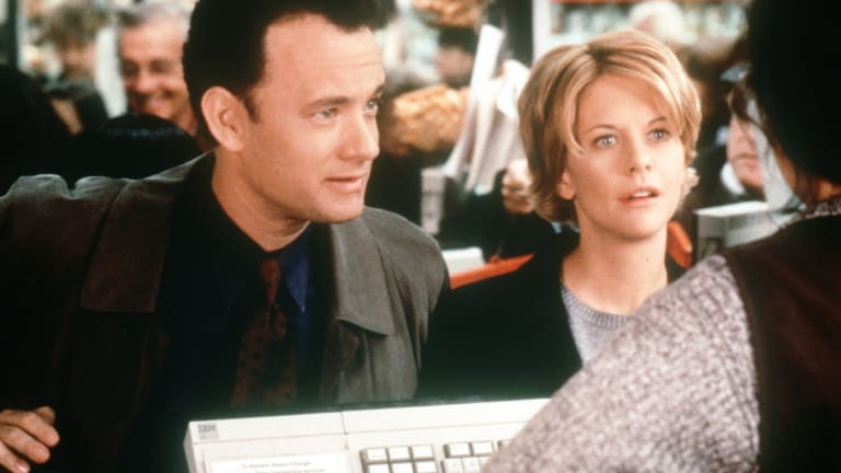 'You've Got Mail' was the title of a 1998 Hollywood romantic comedy - and these days ranks among what must be the most dreaded phrases in the English language.