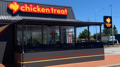 Not a treat: Feathers fly as Waikiki fast food outlet clashes with insurer over bird infestation