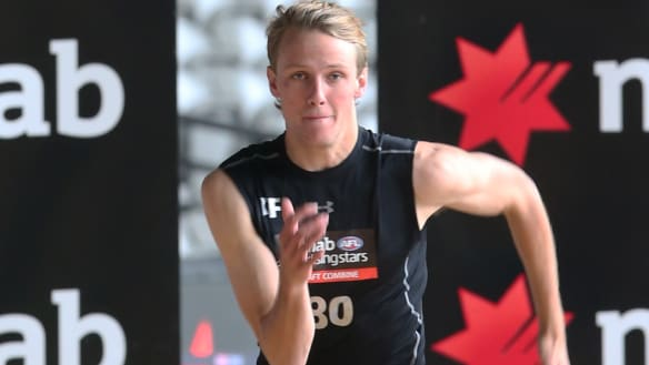 Power warn Suns they'll chase after top SA draft prospects