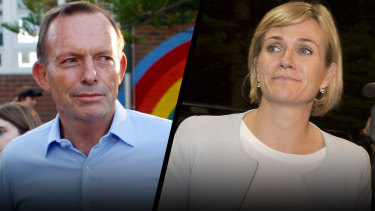 Zali Steggall defeated former PM Tony Abbott at the 2019 election.