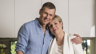 "Michael Coutts-Trotter feels ""deep regret"" that his past is still hung around his wife Tanya Plibersek's neck as a criticism."