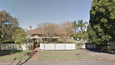 The property on St Vincents Road in Nudgee could have heritage value, Brisbane City Council says.